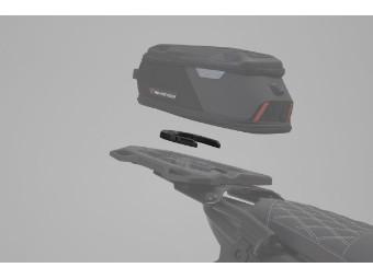 Motorrad PRO Tankring Adapter-Kit für SW-Motech ADVENTURE-RACK