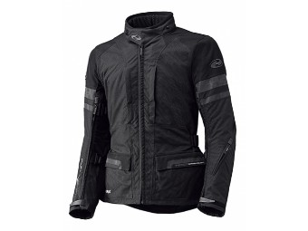 wasserdichte Motorrad Textiljacke AeroSec 2in1