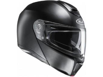 RPHA 90 Motorrad Klapphelm matt schwarz