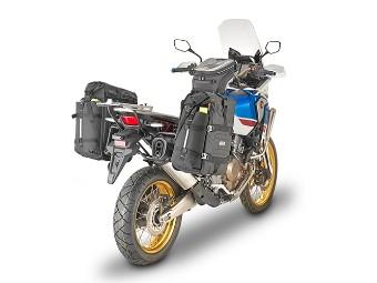 Topcaseträger Monokey/Monolock passend für Honda CRF 1000 Africa Twin Adventure Sports