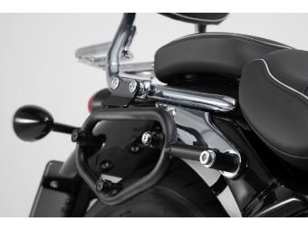 SLC Seitenträger links passend für Triumph Bonneville Speedmaster
