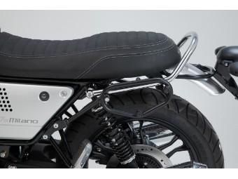 Motorrad SLC Seitenträger links für Moto Guzzi V7 III