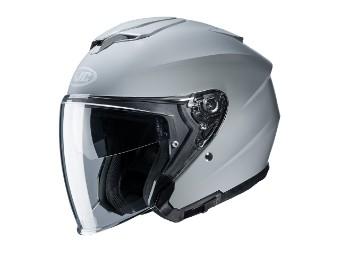 Motorrad Jethelm i30 offener Helm mit Visier
