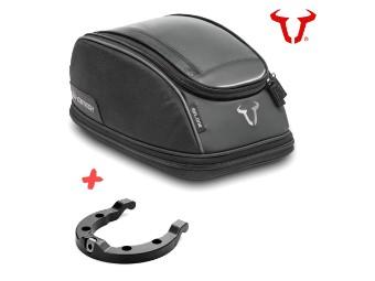 ION one Tankrucksack Set für Triumph Speed Triple 1200 RS