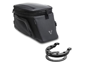 ION three Tankrucksack Set für Yamaha Tracer 7