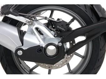 Stabiler Kardanschutz für Ihr Motorrad