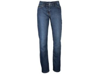 Speed Girl Motorrad Damen Jeans
