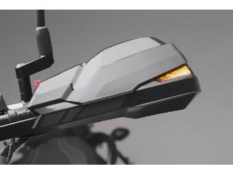 LED-Blinker-Set für KOBRA Handprotektoren LED mit ECE-Prüfzeichen
