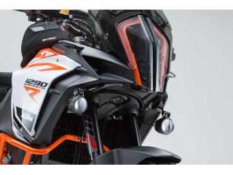 Scheinwerfer-Halter KTM 1290 Super Adventuer S / R Bj. (16-)