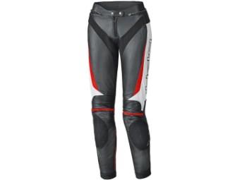 Lane 2 Motorrad Sport Damen-Lederhose