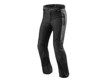 Motorrad Herren Leder-Textilhose Ignition 3