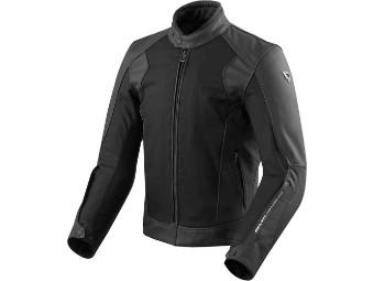 Motorrad Leder-Textiljacke Ignition 3
