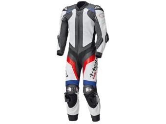 Einteilige Sport Lederkombi Race-Evo 2