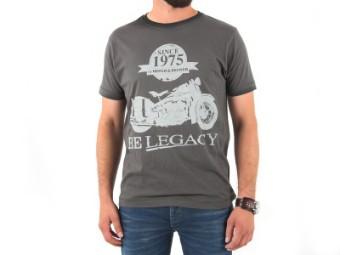 Legacy T-Shirt Vintage-Optik