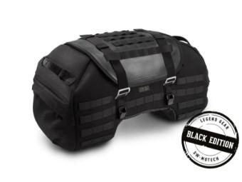 Legend Gear Motorrad Hecktasche LR2 Black Edition
