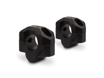 Lenkererhöhung für Ø 28 mm Lenker 20 mm höher