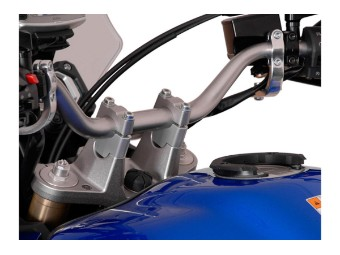 Modellspezifische Motorrad Lenkererhöhung für Yamaha XT 1200Z Super Ténéré