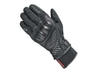 Wasserdichte Madoc Handschuhe von Held Schwarz
