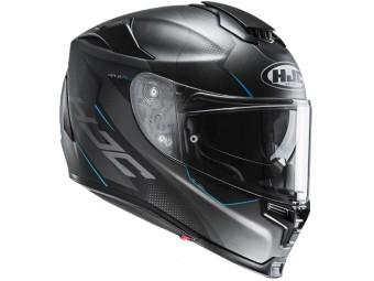RPHA 70 Motorrad Integralhelm sportlich + Pinlock