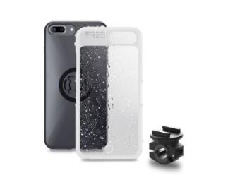Moto Mirror Bundle Smartphone Halterung für iPhone 8+/7+/6s+