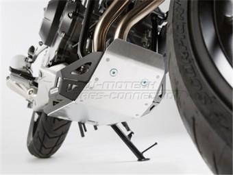 Motorrad Motorschutz Bugspoiler Honda CB 500 X