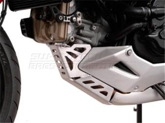 Motorrad Motorschutz Bugspoiler Ducati Multistrada