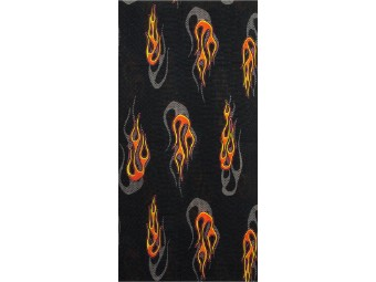 Halstuch kleine Flammen Multifunktion Schlauchtuch Mund Loop