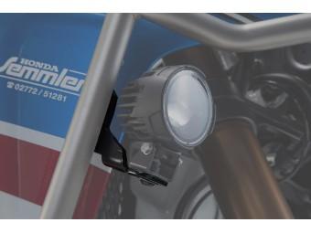 Scheinwerfer Halter passend für HONDA CRF 1000 L Adventure Sports
