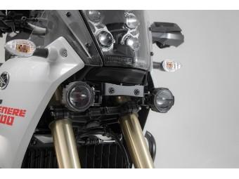 Scheinwerfer Halterung passend für Yamaha Tenere