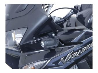 Scheinwerfer Halter für EVO Scheinwerfer Honda Varadero