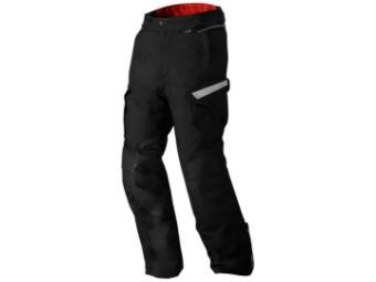 wasserdichte Touren Motorrad Textilhose Sand II