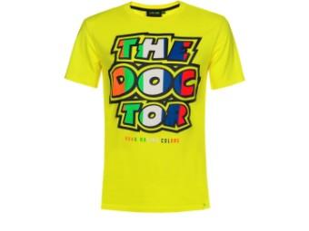 T-shirt Rossi Stripes