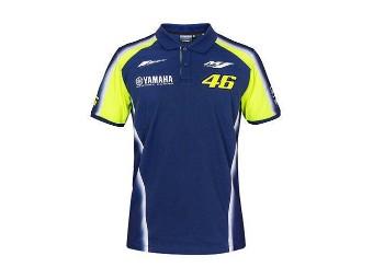 Polo Yamaha Racing Rossi T-shirt