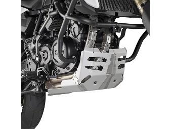 Motorrad Alu Motorschutz BMW F 650 / 700 / 800 GS Bj. 08-16