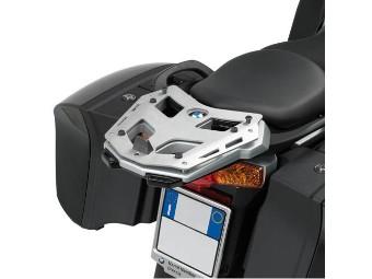 Alu Topcase Träger MONOKEY für BMW K 1200 GT / K 1300 GT