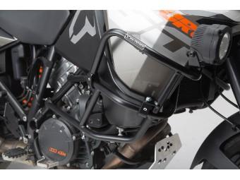 Oberer Sturzbügel für original KTM Sturzbügel passend KTM 1290 Super Adventure R