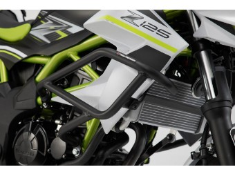 Sturzbügel Motorradschutz passend für Kawasaki Z125
