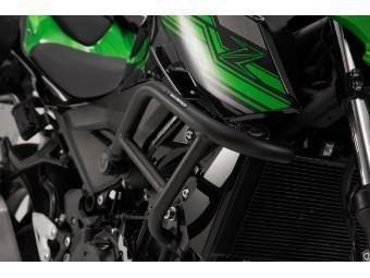 Sturzbügel Motorradschutz passend für Kawasaki Z400