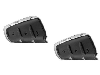 Scala Rider Smart Duobox Bluetooth Kommunikationssystem