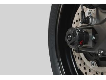 Motorrad Hinterachs Sturzpad-Kit für MT-09/MT-09 SP