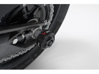 Motorrad Hinterachs Sturzpad-Kit für G 310 GS/R und X-ADV