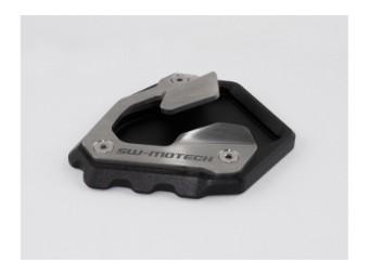 SW- Motech Motorrad Fuß- Verbreiterung für Seitenständer Honda CRF1000L Africa Twin