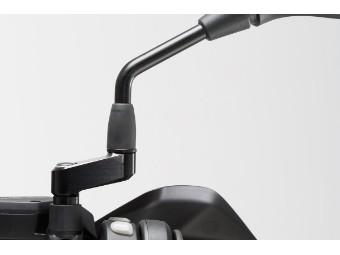 Spiegelverlängerung für am Lenker montierte Spiegel für BMW Modelle