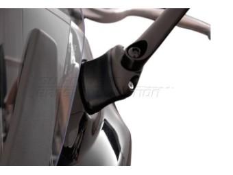 Spiegelverlängerung Honda CBF 600 und 1000