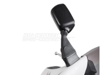 Spiegelverlängerung Suzuki GSX R 1300 Hayabusa