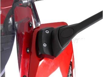 Spiegelverlängerung Yamaha FZ1 Fazer