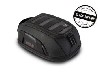 LT1 Legend Gear Motorrad Tankrucksack Black Edition