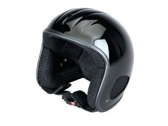 Kulthelm TITAN Jet-Helm Chopper Harley Open Face