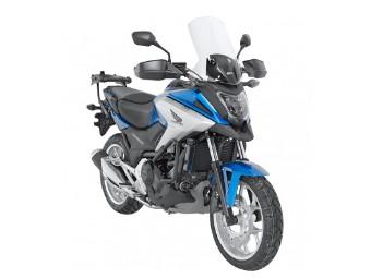 Motorrad Windschild für Honda NC 750 X mit ABE