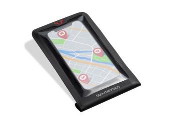 Smartphone-Drybag für Tankrucksack mit MOLLE-Befestigung für PRO Tankrucksack